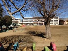 岩井第一小学校
