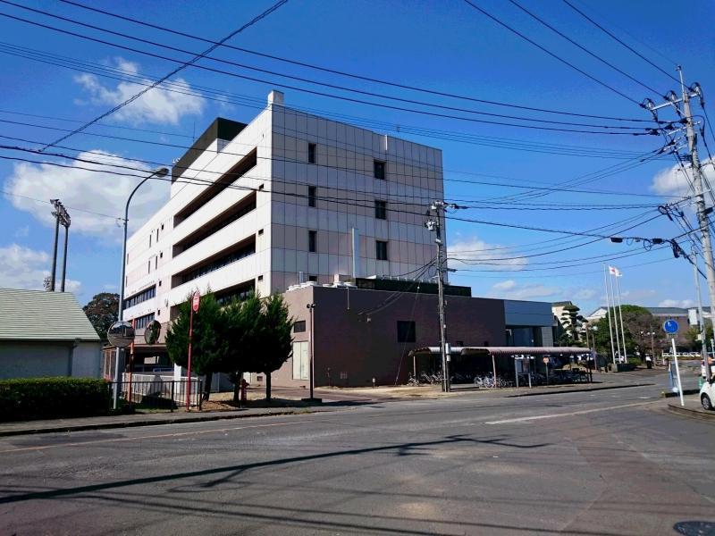 鹿島市役所