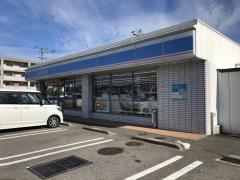 ローソン 鳴門高島店