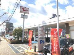 京都ダイハツ販売醍醐店