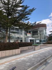 鶴岡市民プール
