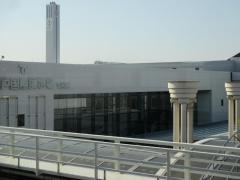 神戸国際展示場