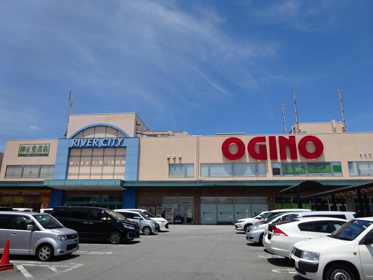 シティ オギノ リバー
