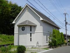 日本キリスト改革派 奈良教会