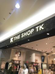 THE SHOP TK イオンモール津南