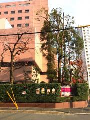 広島ガーデンパレス