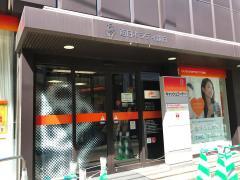 西日本シティ銀行香椎支店