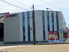 北陸銀行清水町支店