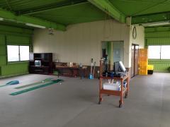 大北ゴルフ練習場