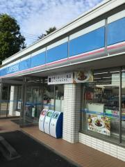ローソン 鶴岡若葉町店