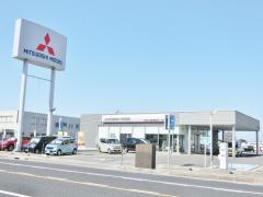 西日本三菱自動車販売米子東店