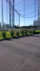 ニューサンピアゴルフ練習場