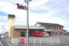 千代田消防署