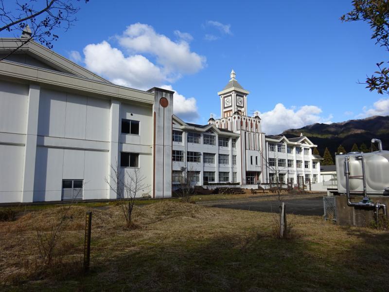 下宇坂小学校