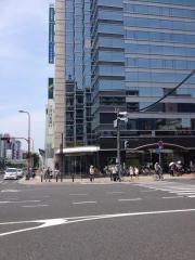 三井住友銀行明石支店