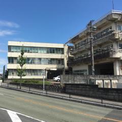亀山市役所