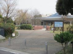 宍道湖自然館ゴビウス