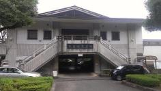 龍田体育館