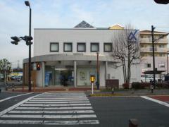 京葉銀行鎌取支店