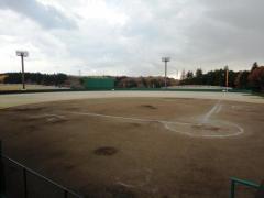 牛久運動公園野球場