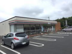 セブンイレブン 城里阿波山店