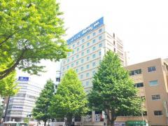 天然温泉青葉の湯ドーミーイン仙台ANNEX