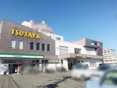TSUTAYA城西店