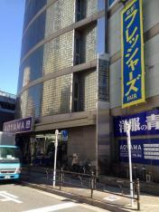 洋服の青山 練馬区役所前店