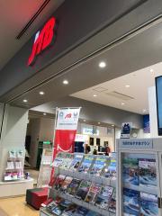JTBららぽーと豊洲店