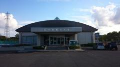 福井県営水泳場