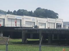 静岡ヘリポート