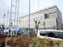 平塚警察署