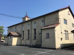 カトリック西舞鶴教会