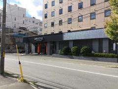 アパホテル青森駅県庁通