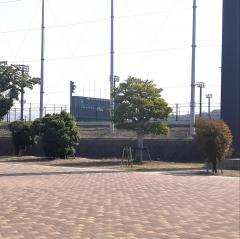 今治市営球場