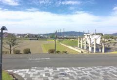 桜川市総合運動公園多目的グラウンド