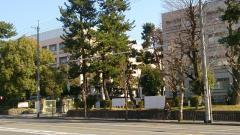 京都大学吉田キャンパス(本部)