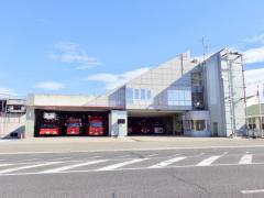さいたま市北消防署