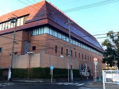名古屋市露橋スポーツセンター