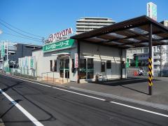 トヨタレンタリース埼玉川越西口駅前店