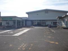 宮城県障害者総合体育センター温水プール