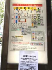 「国立駅南口」バス停留所