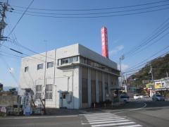 徳島銀行津田支店