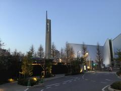 カトリック関口教会