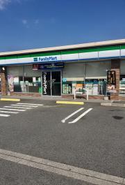 ファミリーマート 板野町川端店