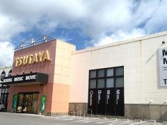 TSUTAYA山内店