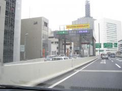 西神田出入口(IC)