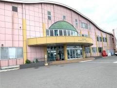 青森港旅客船ターミナルビル