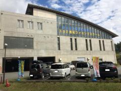 篠山市立西紀運動公園温水プール