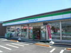 ファミリーマート 甲州塩山店
